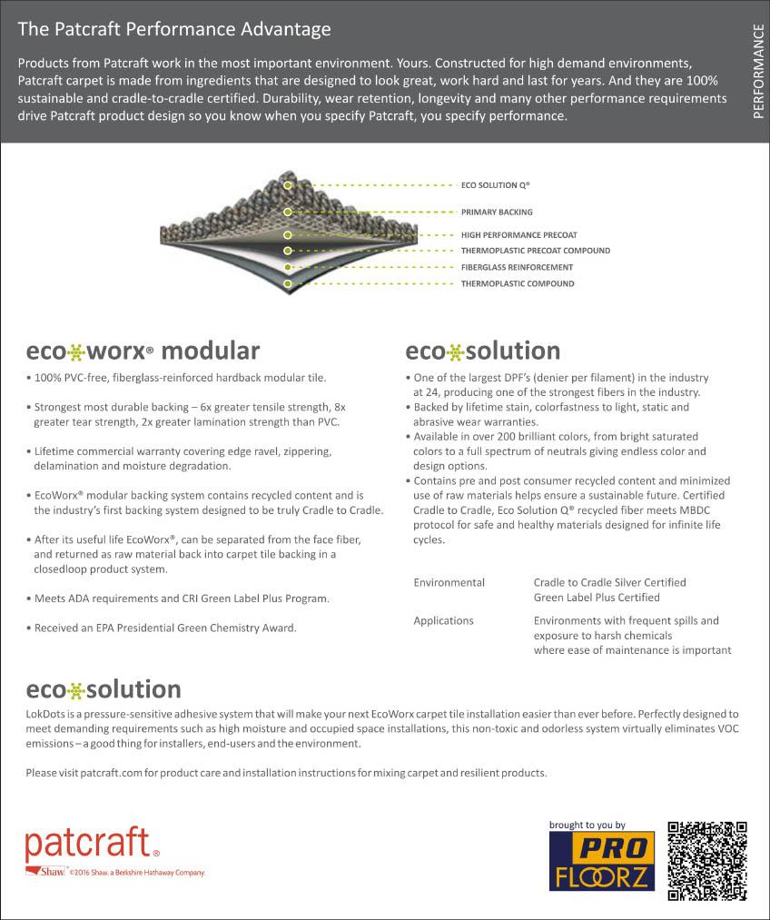 Tandus Carpet Tile Care And Maintenance
